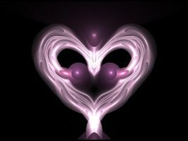 Liquid Heart by bcre80v