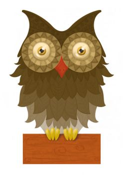 Owl by parvin2