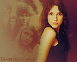 VampireAcademy wallpaper by CreamCup-A-Cake
