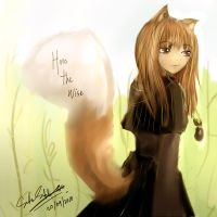 horo painting by Syrviets
