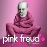 pink freud by ynfidel