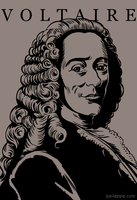 Voltaire by peileppe
