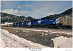 MRL 4312, 4314 and 4315 by hunter1828