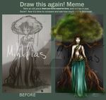 Draw This Again - Meme by Mihlfias
