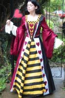 Queen of Hearts by LotD