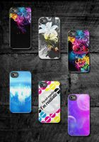 iPhone Cases by dizzyflower28