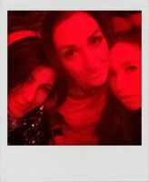 newyear'13 solyanka loveboat party by WithInvisibleWings