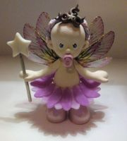 Fimo Fairy by Jarreth