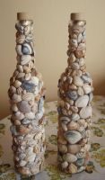 SHELL BOTTLES by FRANTASEE