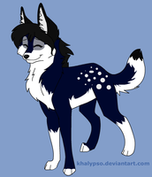 My Wolf! by PoMlovah611