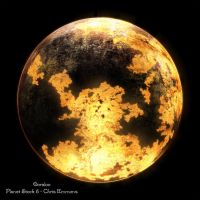 Planet Stock 6 by Bareck