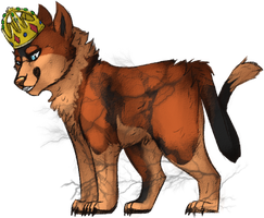 legacy - gift for emmyyyy by canine-rein
