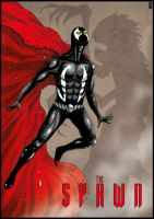 spawn -2 by bahram-h-moghadam