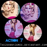 Action7-TheJohnnyJames. by thejohnnyjames