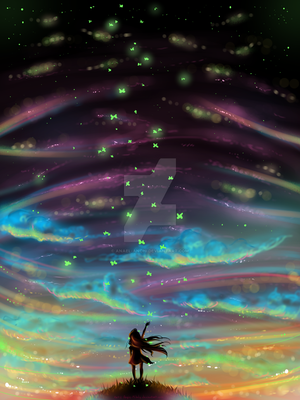 Dream by Angie-Milady
