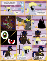 When Demons Awake - Cap 1- Pag 13 (English) by j5a4
