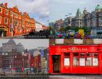 a postcard from Dublin by burcyna
