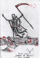 Sketchbook_Dance of Death by MacRebisz