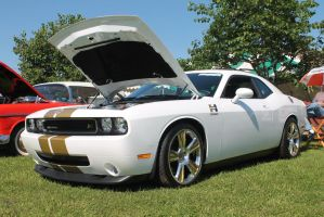 Hurst Challenger by SwiftysGarage