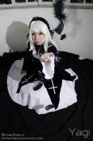 The first Rozen Maiden by Hitomi-Cosplay