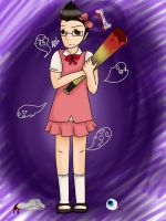 Misao-plier by SweetVoiceIsAnArtist