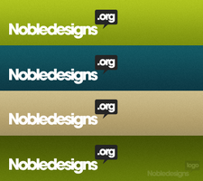 Nobledesigns.org Logotype by Kip0130