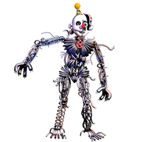Ennard 3.0 by nathanzica by NathanzicaOficial