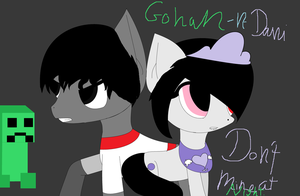 Don't Mine At Night by 1DPuppyLoverFOREVER