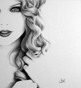 The Half Series - Taylor Swift by IleanaHunter