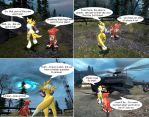 DigiChronicles Returns Page 7 by eeveeV2