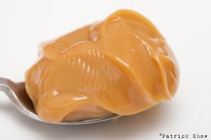 Dulce de leche by patchow