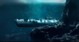 Submarine by GTaurus