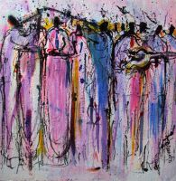 Mambo Kings by alsature