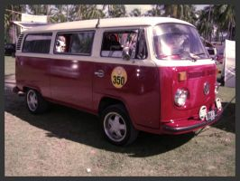Indonesia VW Fest - Type 2 37 by atot806