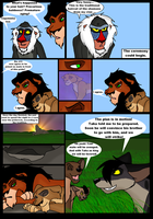 The Lion King Prequel Page 103 by Gemini30