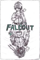 Fallout Fable by BiroManiac616