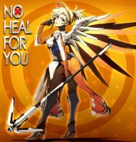 No heal for you by tonee89