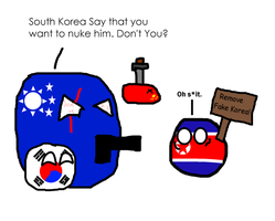 Real Republic of China is back by Disney08