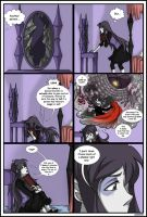 Tenebres - Chapter 5 Page 1 by JigokuHana