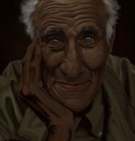 Old Dude by KevinHarrell