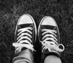 Converse by Macbad