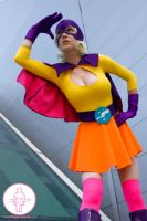 SDCC09 - The Pro 02 by illiara