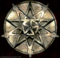 Pentagram by zerogalaxy