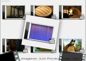 Patch Imageres V.2- Icon Preview Video Files by tchiro