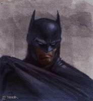 more batman by moritat