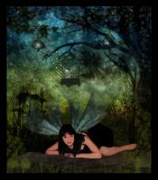 A Touch  Of Whimsy by jadenlynne