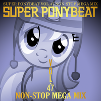 Super Ponybeat Vol. 047 Mock Cover by TheAuthorGl1m0