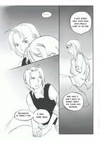 Always be there - page 11 by Pentragon1990