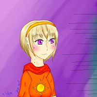 Rose Lalonde by AwsumPrsn