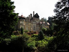 Cragside by KERphotography